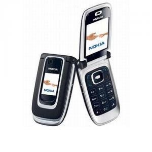 Telefon mobil Nokia 6131