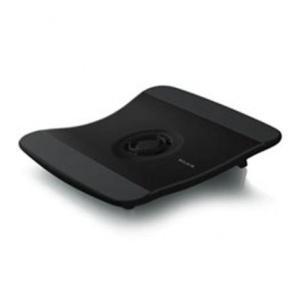 Laptop cooling pad black