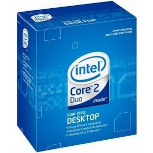 Procesor intel core2 duo e7500