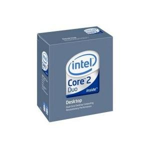 Procesor intel core2 duo e8200