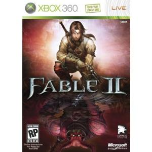 X 360 fable 2