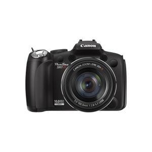 Canon powershot sx 1 is