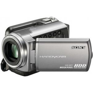 Camera Video Sony DCR-SR77E