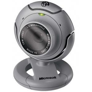 Webcam microsoft lifecam vx 6000