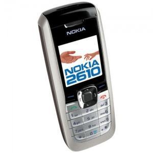 Telefon mobil Nokia 2610