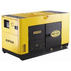 Generator Kipor Super Silent KDE 40 STA3