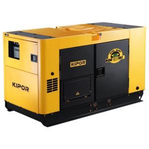 Generator Kipor Ultra Silent KDE 100 SS3