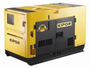 Generator Kipor Ultra Silent KDE 11 SS