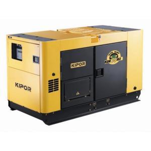 Generator Kipor Ultra Silent KDE 75 SS3