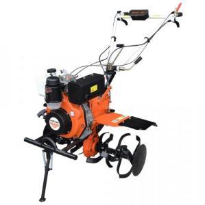 Motocultor Ruris 650 KSD - Diesel