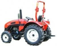 Tractor agricol 4x4