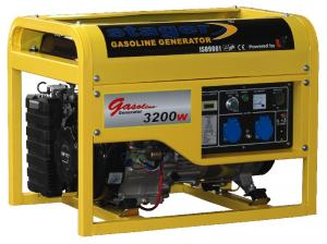 Generator Stager GG4800 E+B