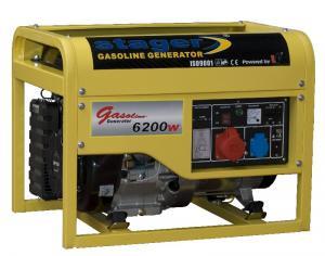 Generator Stager GG7500 - 3 - Livrare Gratuita