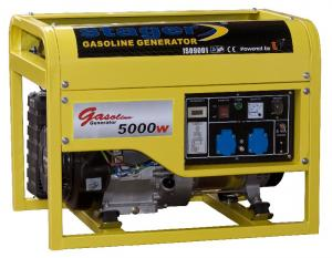 Generator Stager GG7500