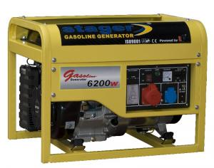 Generator Stager GG7500 - 3