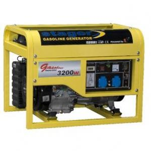 Generator stager gg 4800 e+b