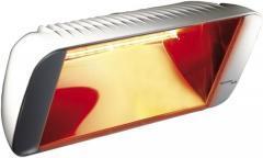 Incalzitor cu infrarosii Heliosa Design 66 2kW alb