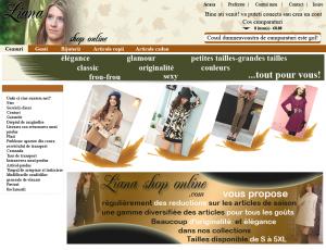 Realizare site uri web