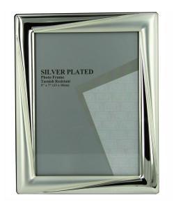 Rama placata cu argint 13x18 22ASS11-5R
