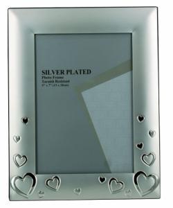 Rama placata cu argint 13x18 328ASS 123-5R