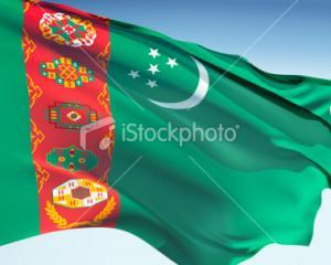 Transport marfa Turkmenistan