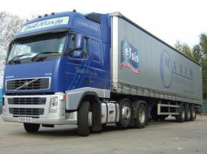 Transport marfa Belgia Romania si Romania Belgia