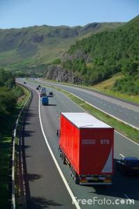 Transport marfa Suedia Romania si Romania Suedia