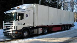 Transport marfa Norvegia Romania si Romania Norvegia