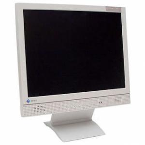 Lcd monitor second hand