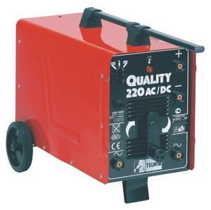 Transformator de sudura telwin quality220ac/dc