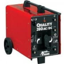 Transformator de sudura telwin quality280ac/dc