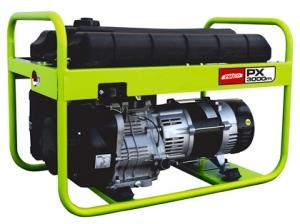 Generator curent pramac px5000