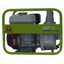 Motopompa pramac mp 36