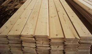Lambriu de lemn