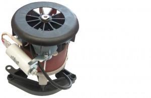 Motor de betoniera