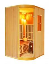 Infrarosu sauna