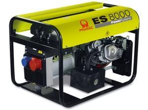 Generator curent pramac es8000