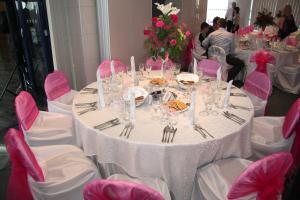 Decoratiuni nunti aranjamente speciale