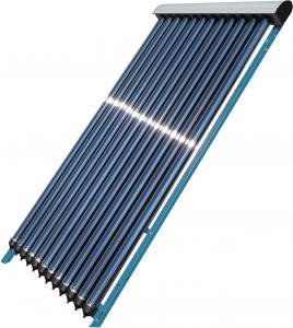 Panou solar boiler 2 serpentine