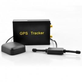 G468 GPS Auto Tracker - Urmarire in timp real / Opreste motorul la nevoie