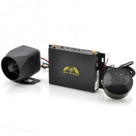 C219 GPS Auto Tracker ''Argus'' - 2 cai de comunicatii, sistem de inchidere centralizata, urmarire in timp real