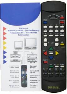 Coduri tv