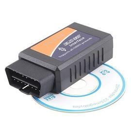 INTERFATA DIAGNOZA AUTO ELM 327 Bluetooth OBD2