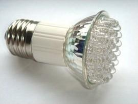 Bec LED economic 1 W - Dulie E 27