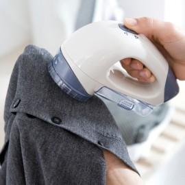 Aparat electric de curatit scamele