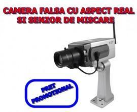 Camere de supraveghere video wireless
