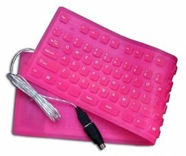Tastatura silicon flexibila