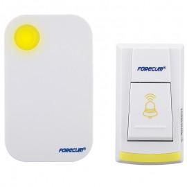 Sonerie fara fir / wireless impermeabila FORECUM