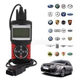 Tester portabil diagnoza auto CAN OBD II / EOBD