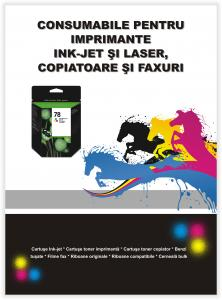 Consumabile faxuri